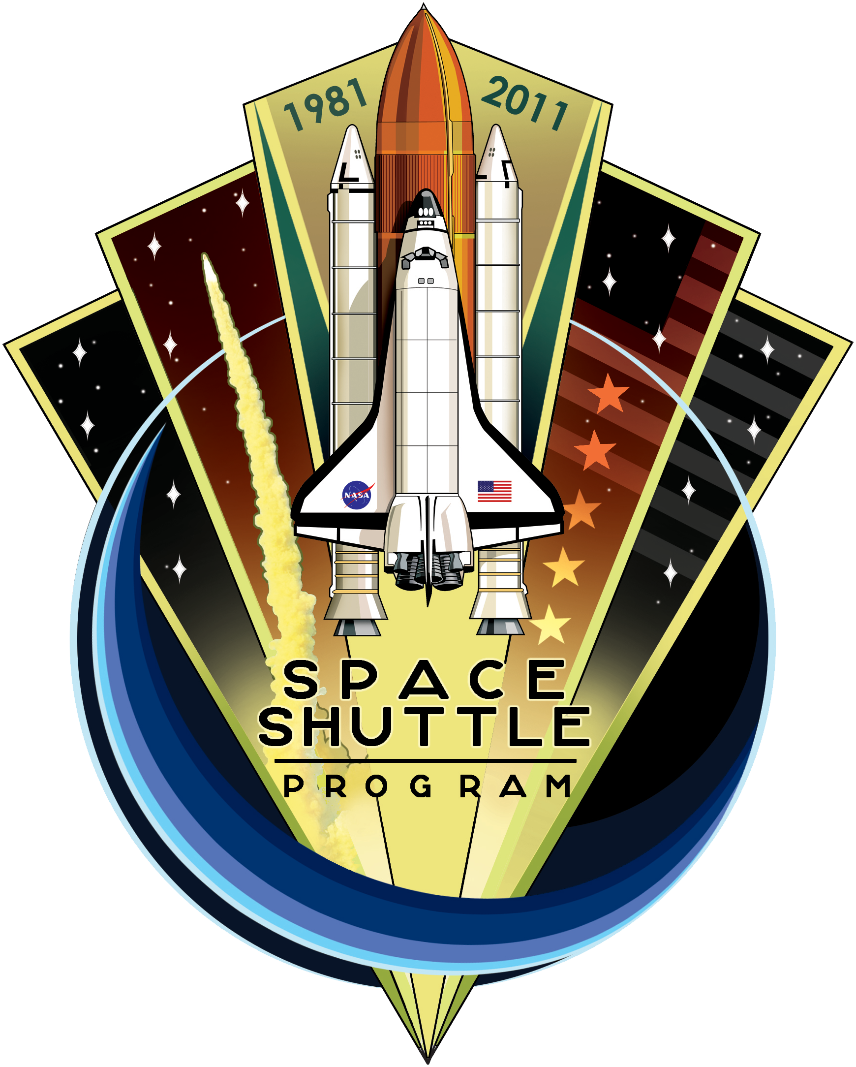 space shuttle program history -#main