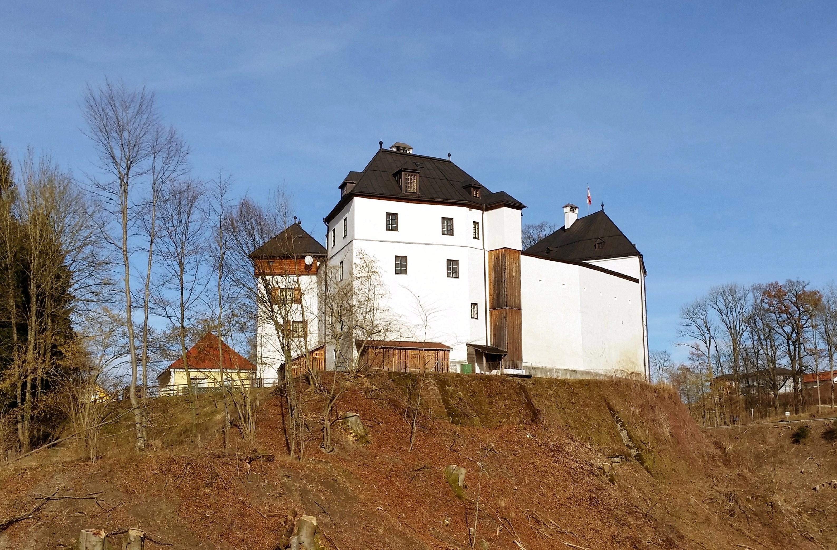 Rechnungsabschluss St. Pantaleon 2015 (Statistik Austria