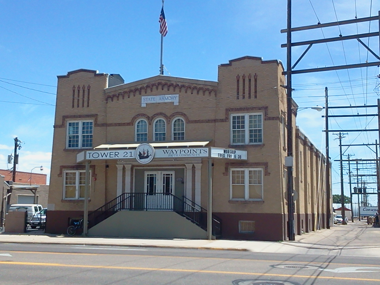 File:State Armory, Greeley, CO.jpeg - Wikimedia Commons