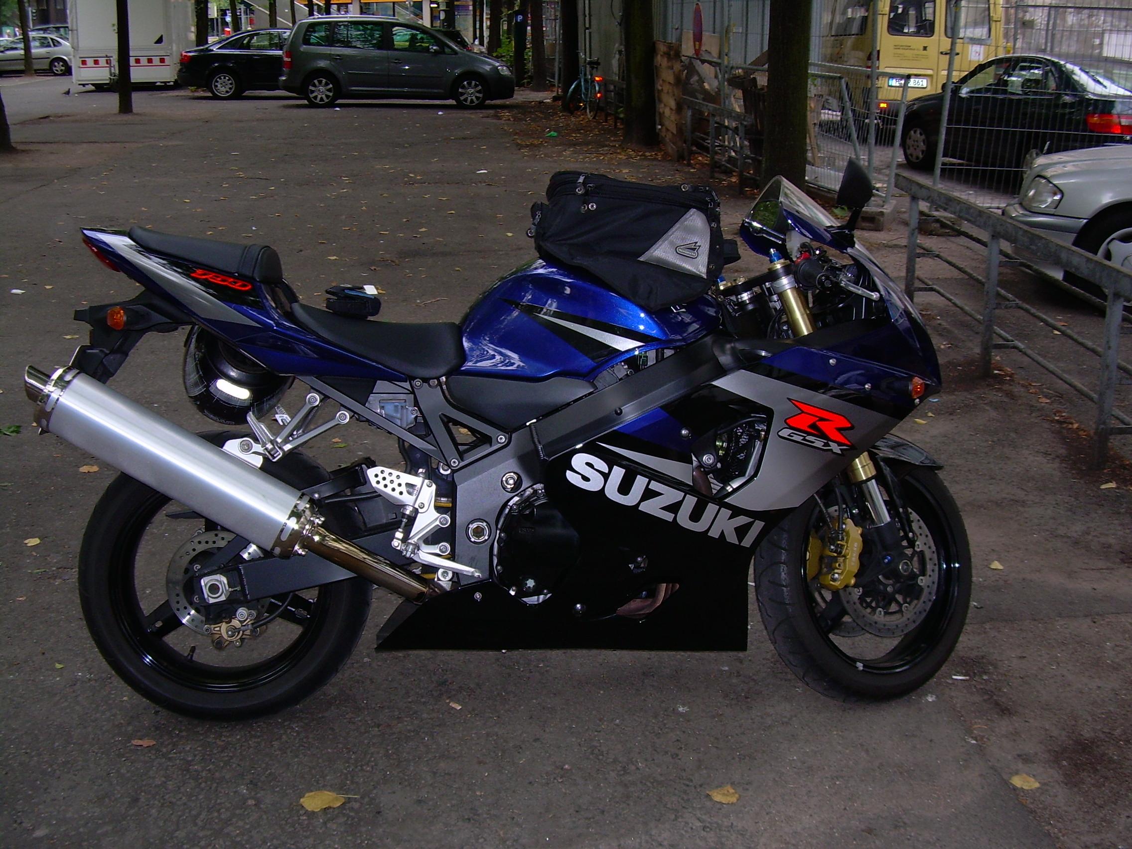 Gsxr  Suzuki Stickers