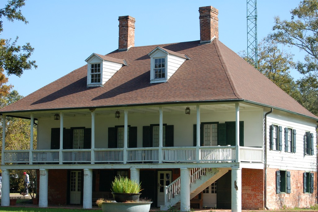 Darby Plantation (New Iberia, Louisiana) - Wikipedia