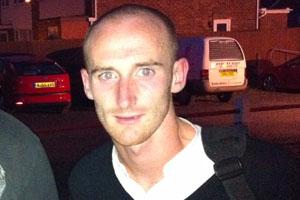 Drew Talbot English footballer
