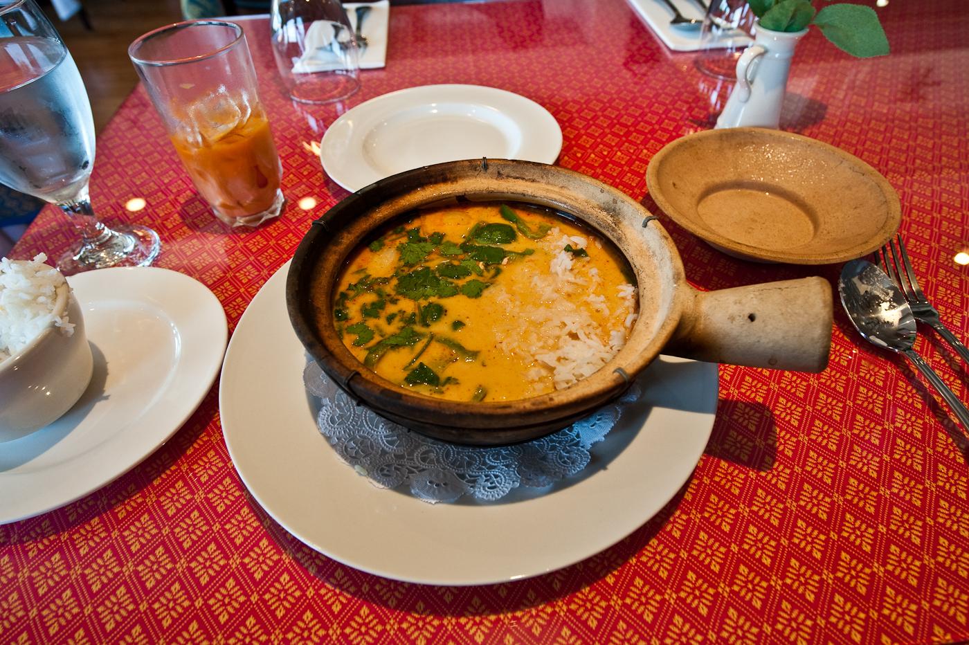 Thai Town Restaurant Chicago