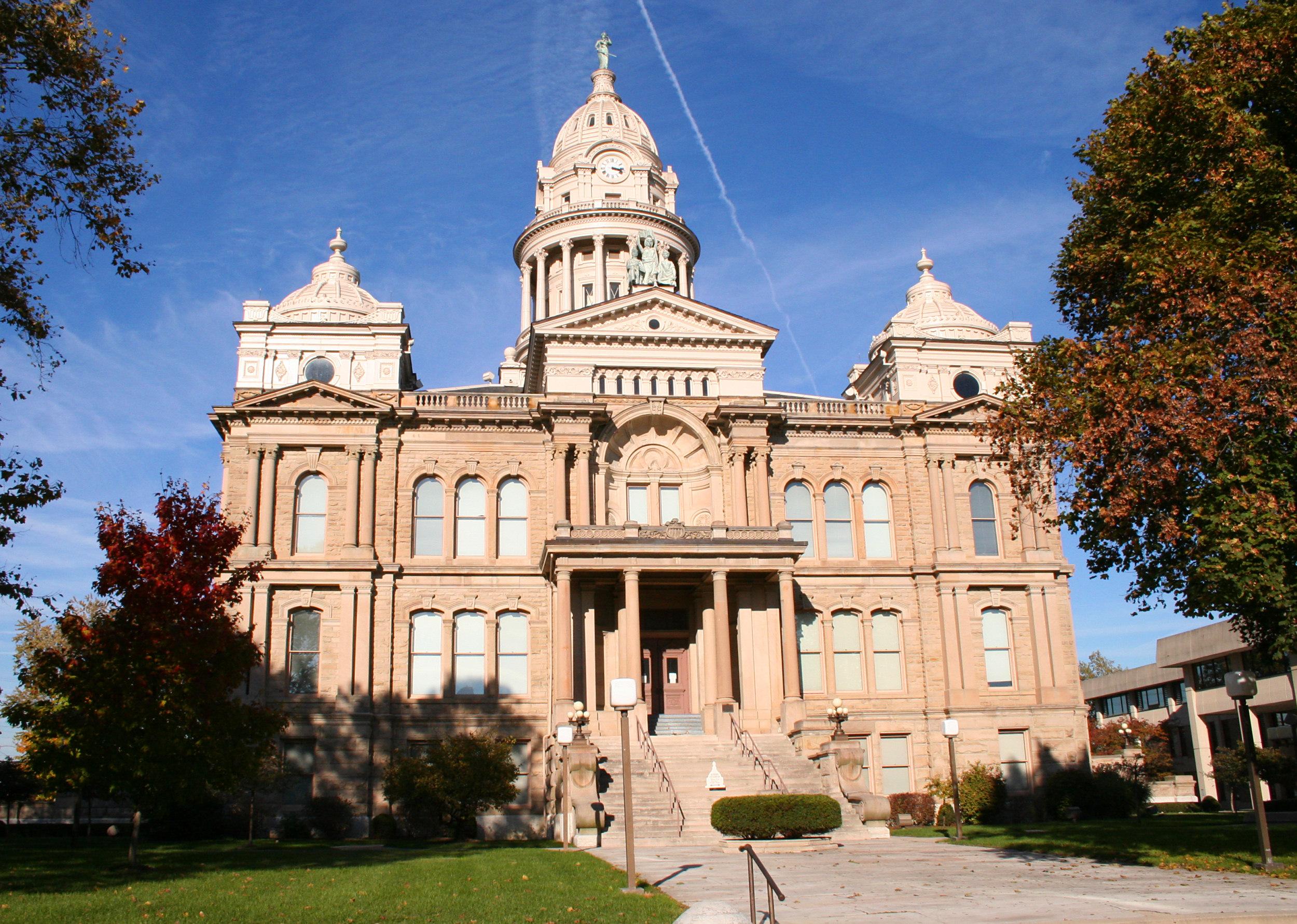 miami county ohio divorce records
