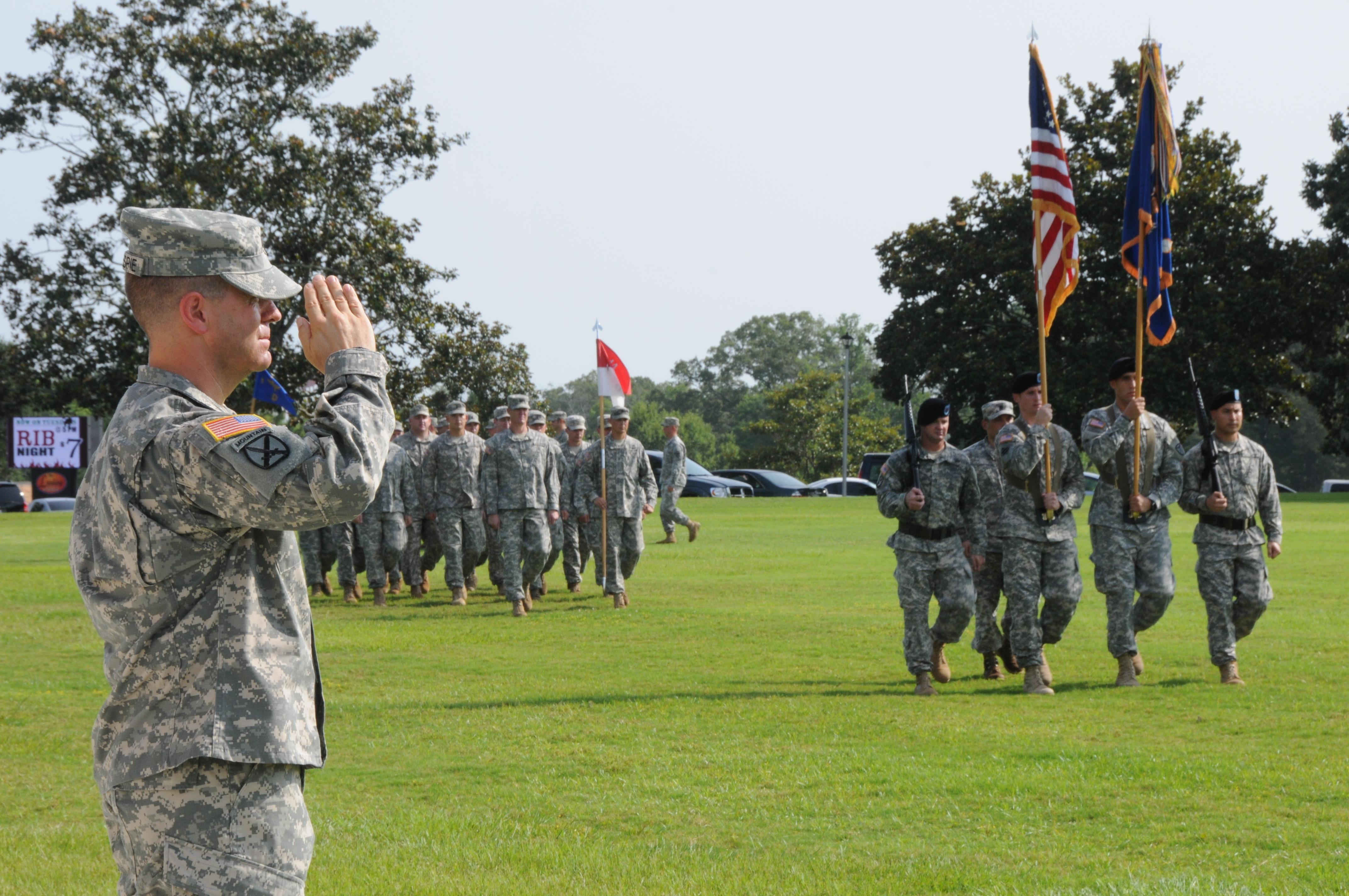 File:U S  Army Lt  Col  Mark C  Gillespie, incoming