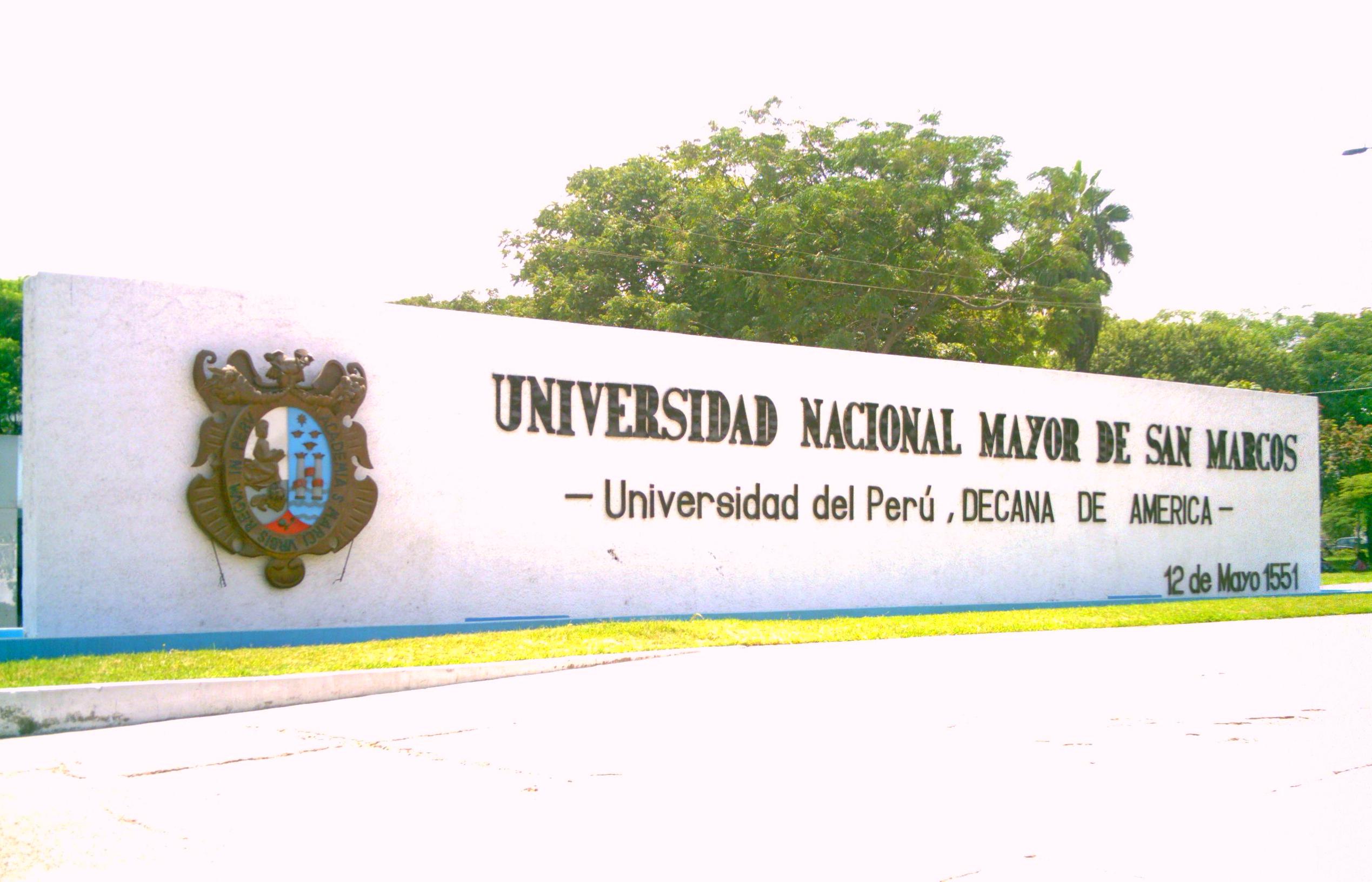 Archivo:UNMSM muraldebienvenida.jpg - Wikipedia, la enciclopedia libre