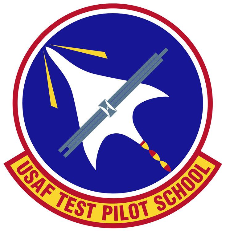 U S  Air Force Test Pilot School - Wikipedia