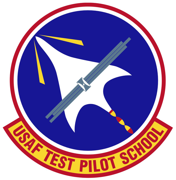 image of U.S. Air Force Test Pilot School