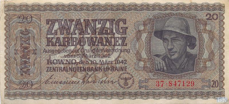 UkraineP55-20Karbowanez-1942 f.jpg