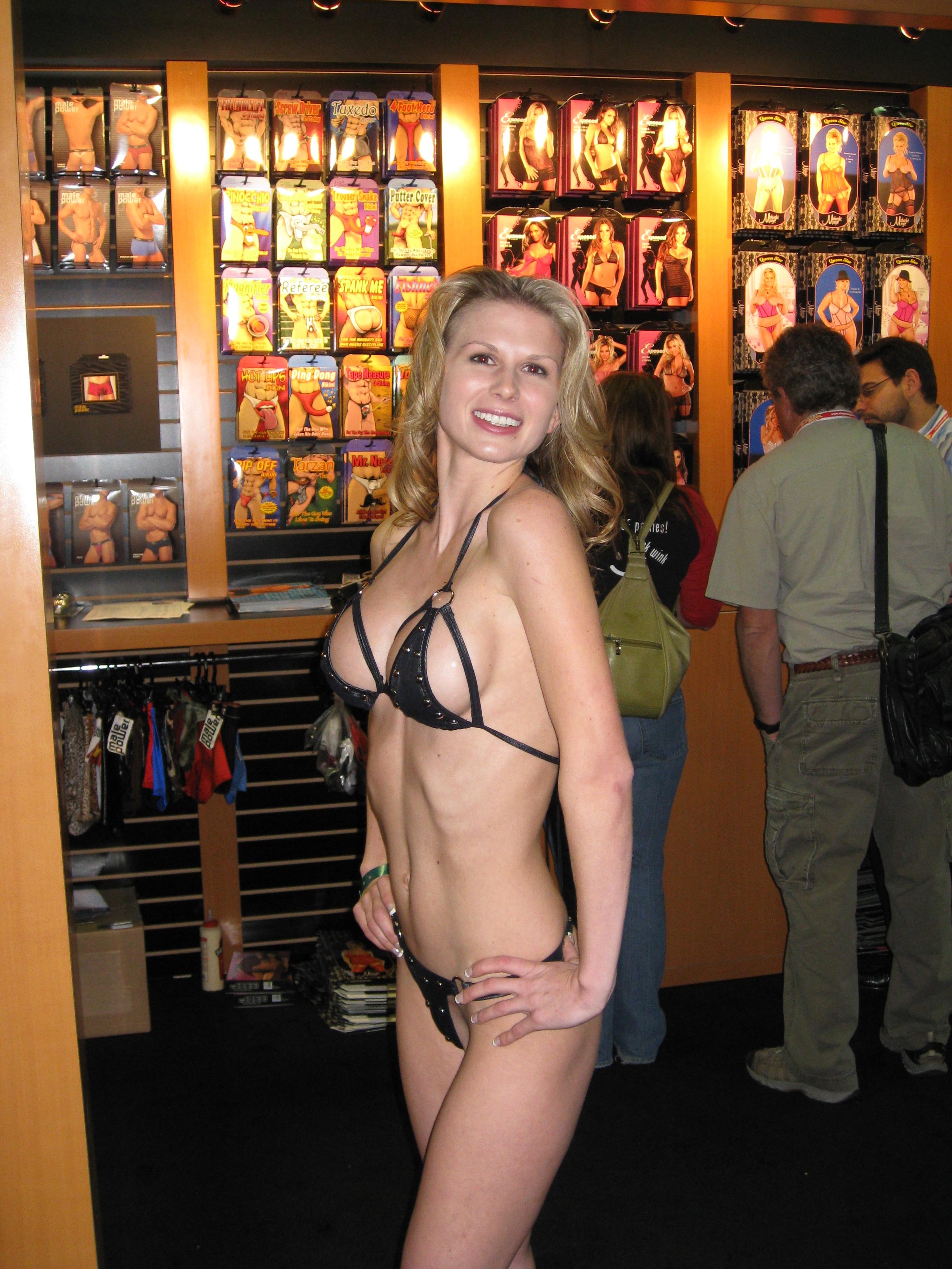 UN MUNDO DESDE EL ABISMO: Premios AVN 2008, cita