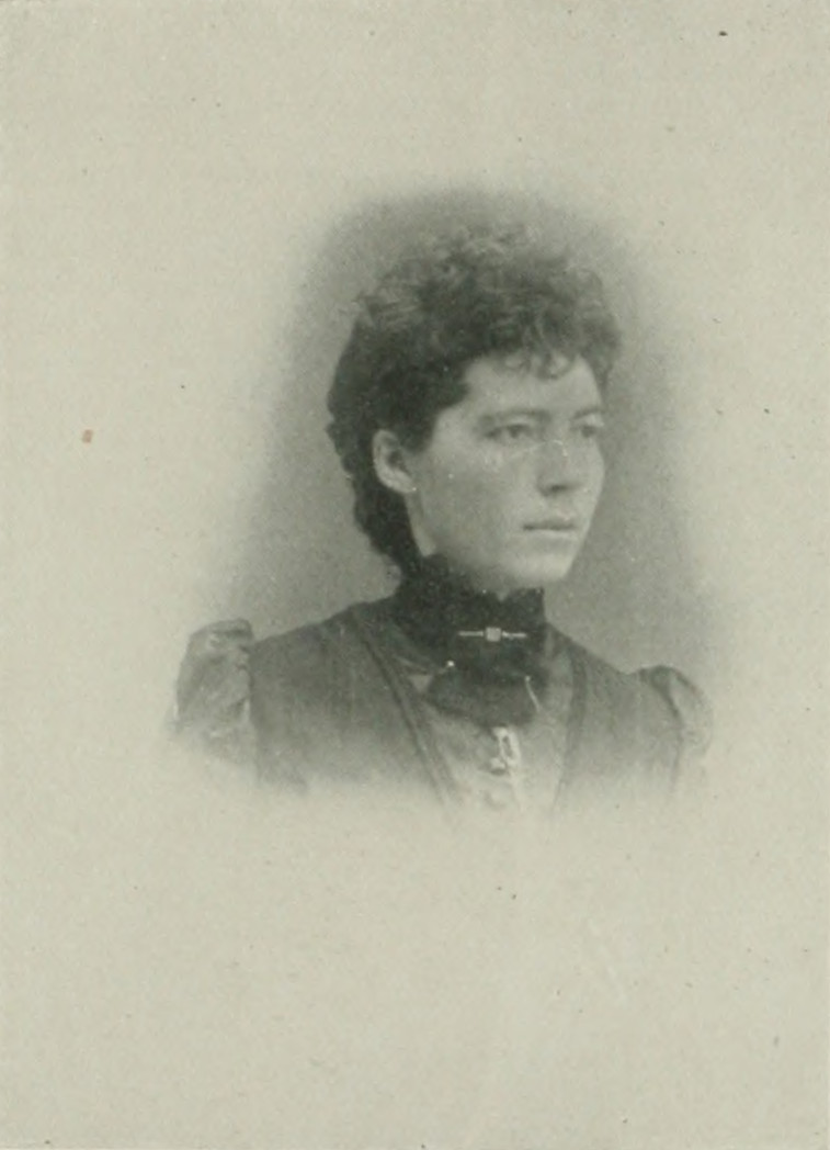VELMA CALDWELL MELVILLE A woman of the century (page 508 crop).jpg