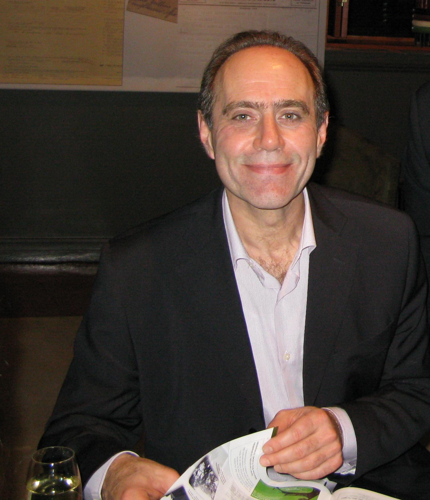 Mr. Rossi, October 2010