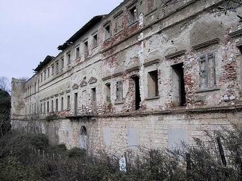 Villa delle Sacca
