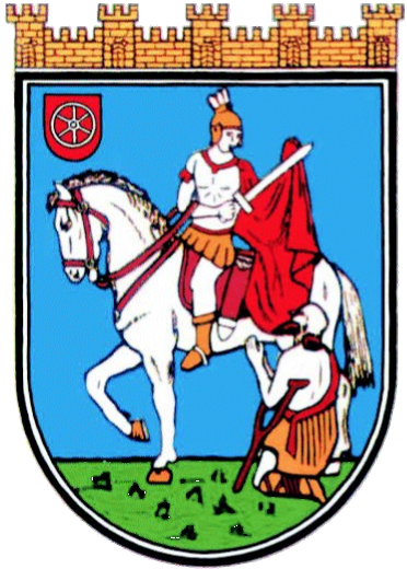 Coat of arms of Bingen am Rhein