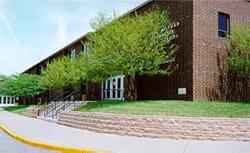 West Milford High School