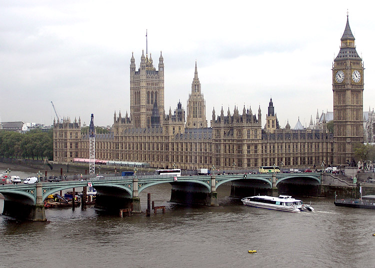 File:Westminster Bridge, River Thames, London, England.jpg