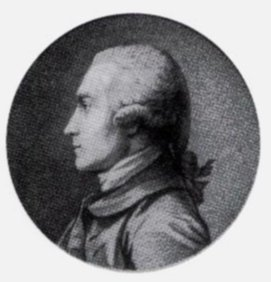 image of William Wynne Ryland from wikipedia