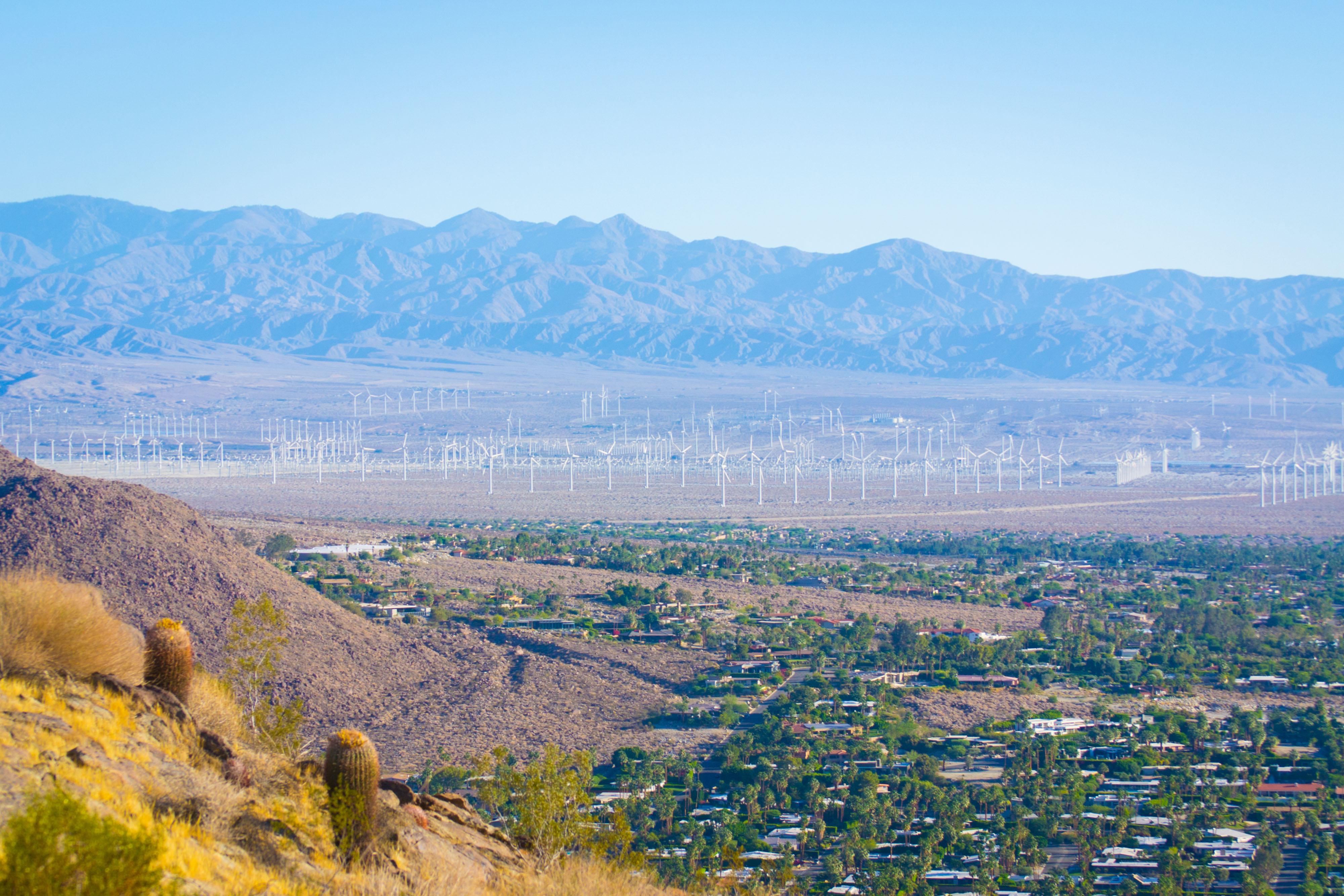 Image Result For Palm Springs Tram