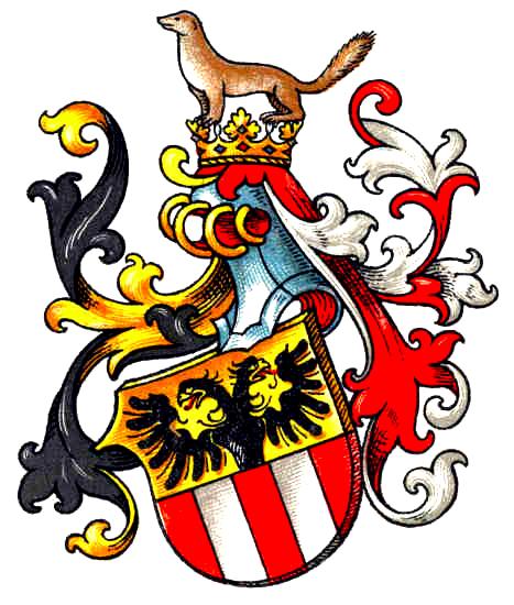 Zobeltitz-Wappen