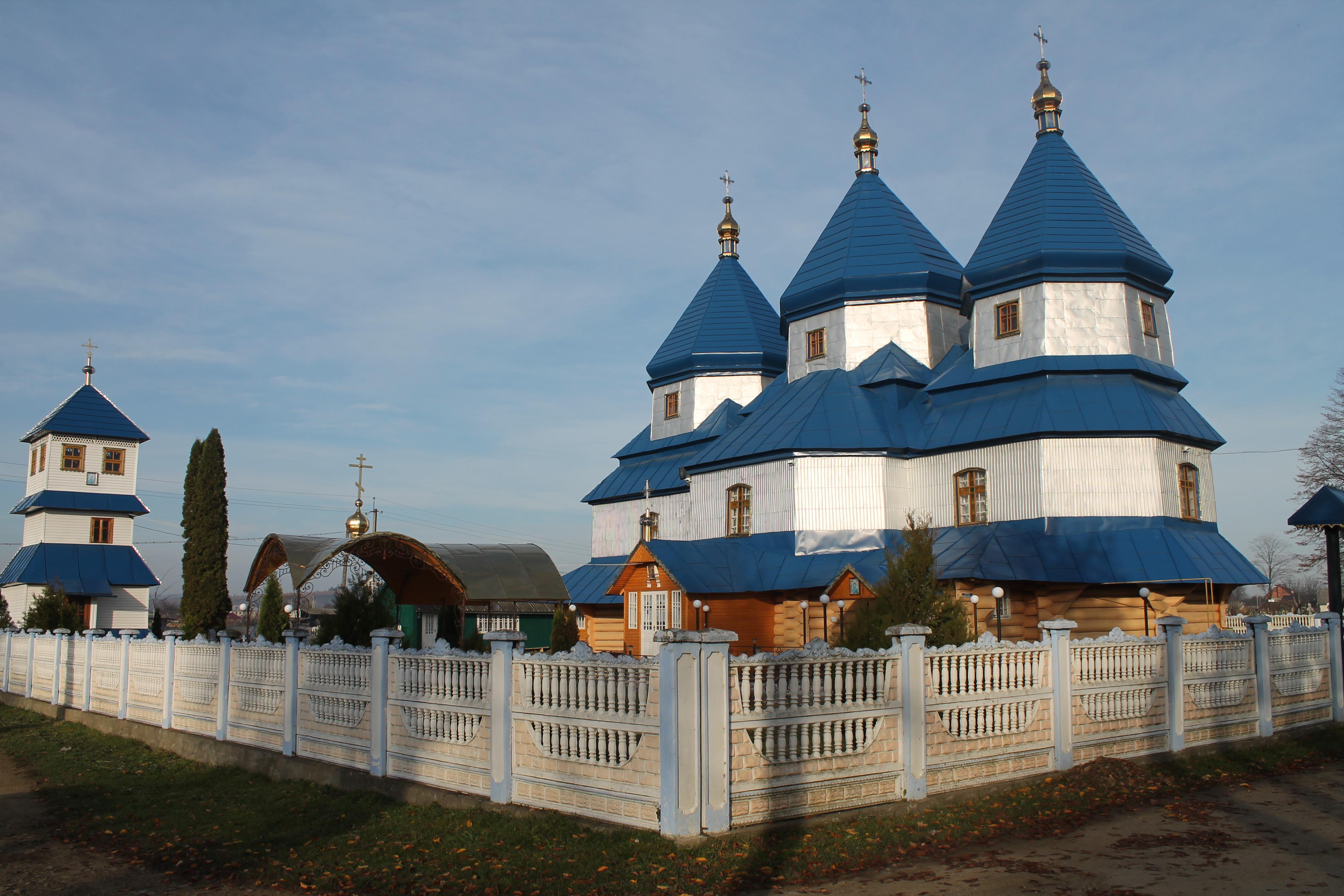 Lucavăț, Vijnița