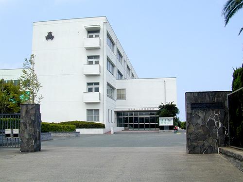 光陵高等学校