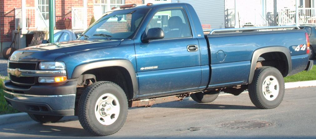 What were the last of the real trucks| Grassroots Motorsports forum