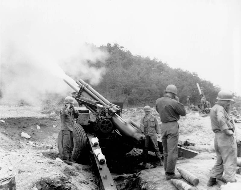 File:155mm-howitzer-korea jpg - Wikimedia Commons