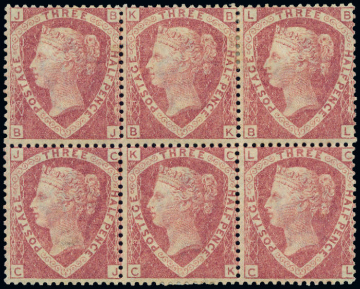 Great Britain Stamps 2013 Stamp of Great Britain.jpg