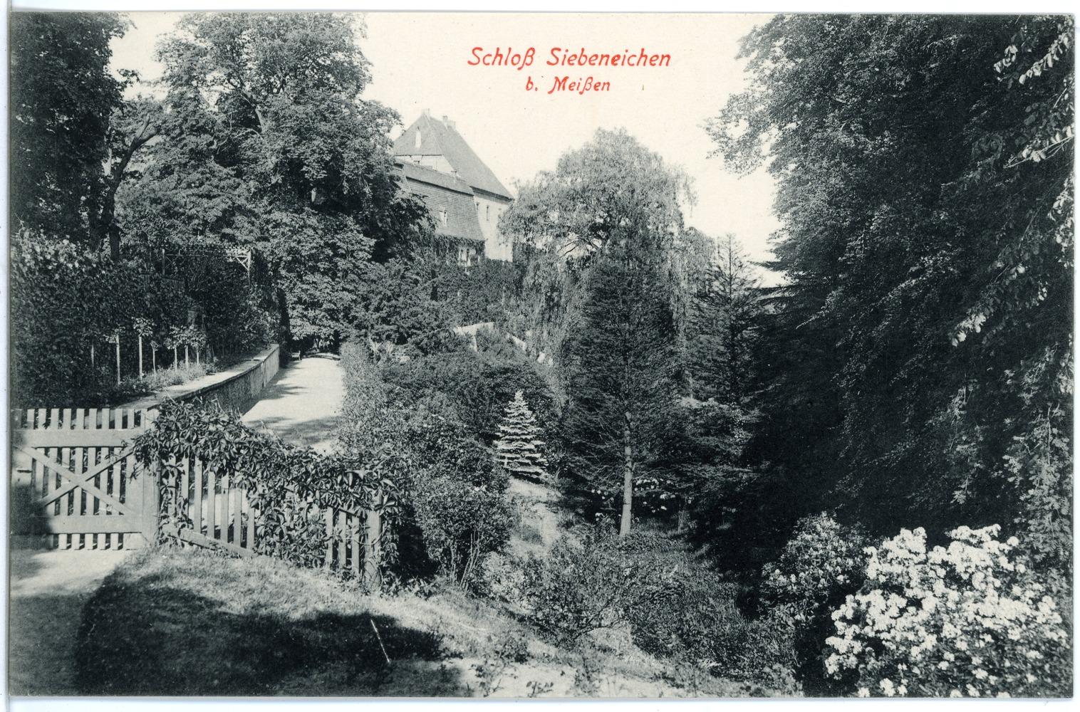 File:18997-Meißen-1915-Schloß Siebeneichen-Brück & Sohn Kunstverlag.