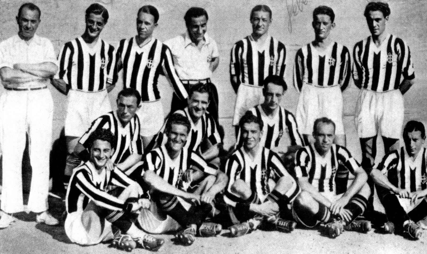 File:1932–33 Foot-Ball Club Juventus.jpg - Wikimedia Commons