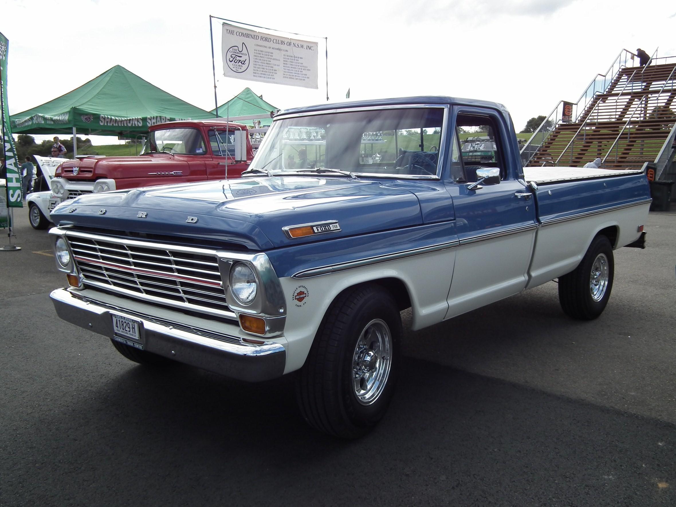 file 1969 ford f-250 custom cab pickup  7708140296  jpg