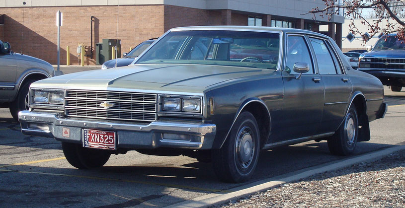 73 Impala Convertible For Sale
