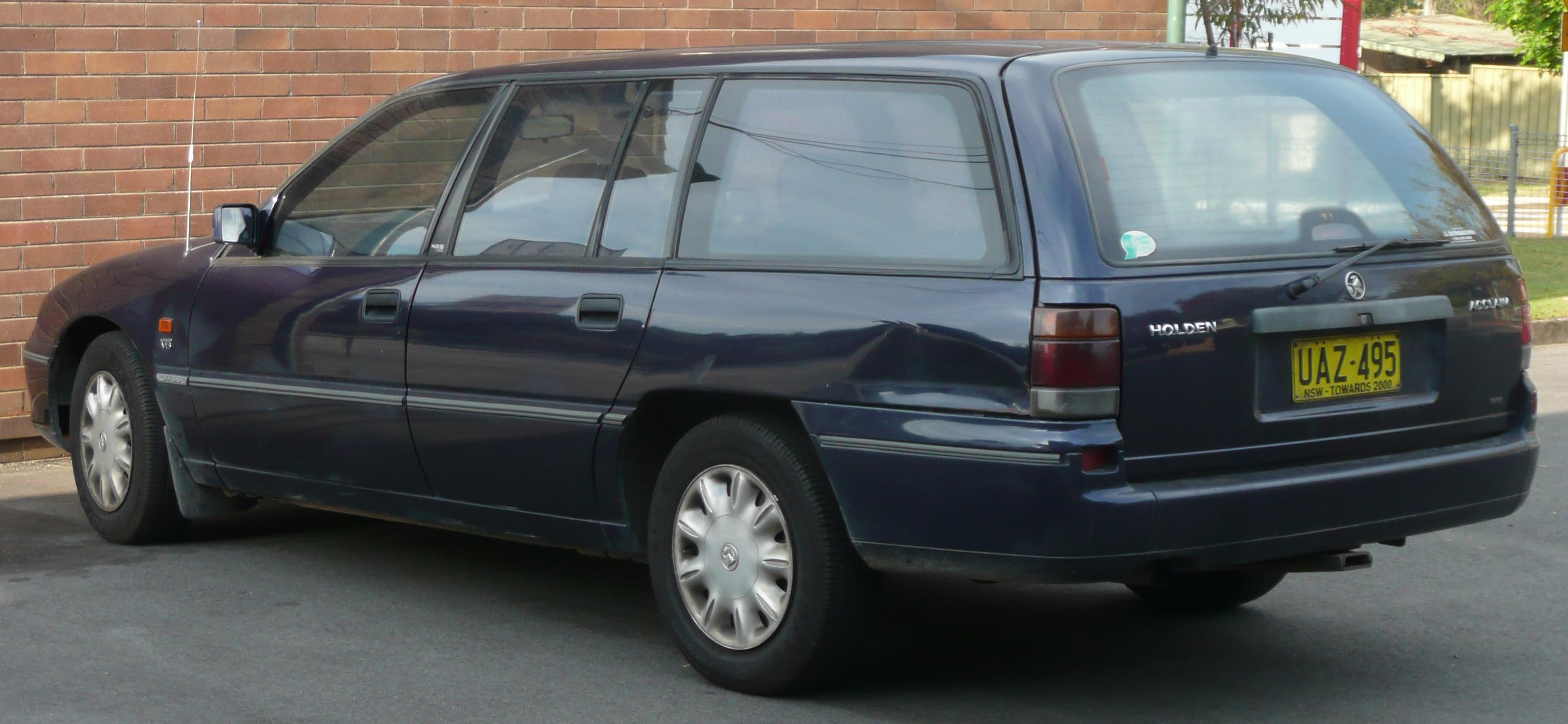 File 1995 1997 Holden Vs Commodore Acclaim Station Wagon 01 Jpg