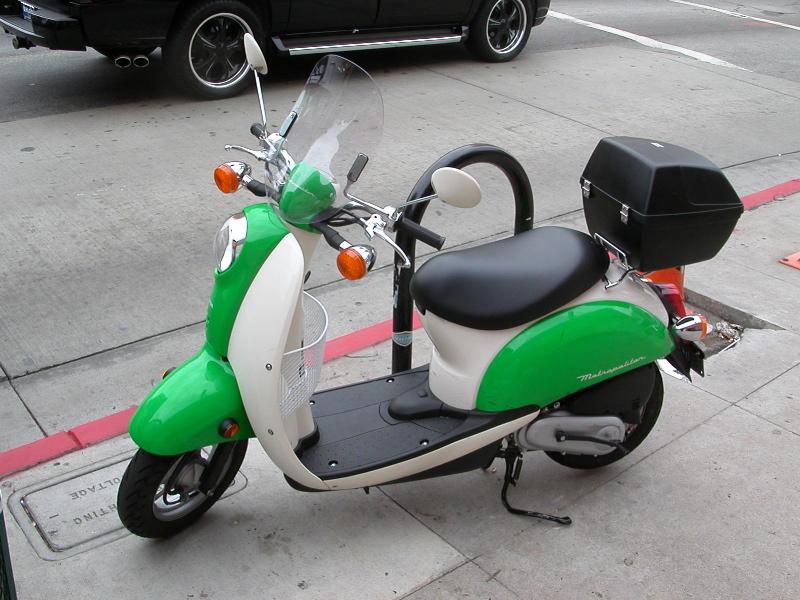 Honda CHF50 - Wikipedia
