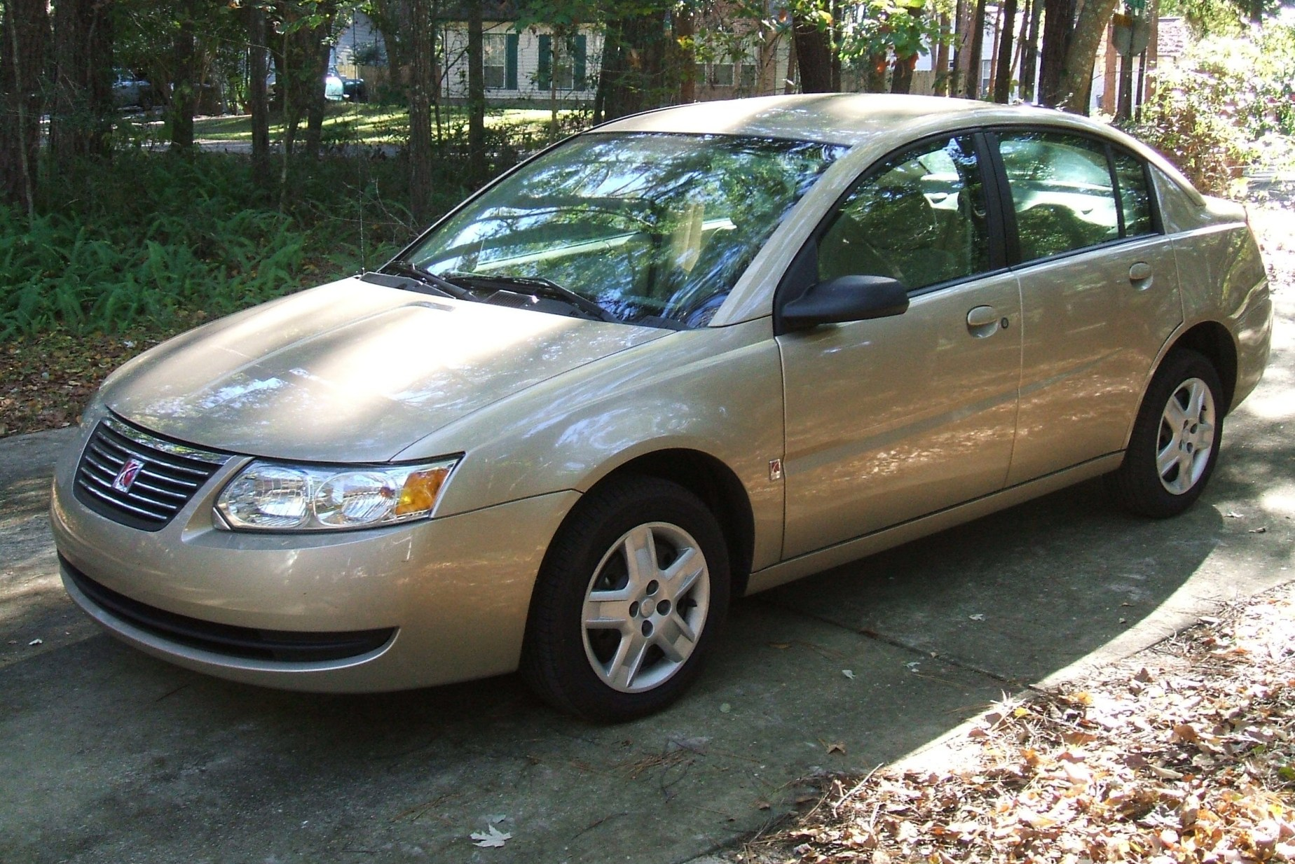 File 2006 Saturn Ion 2 Jpg Wikimedia Commons
