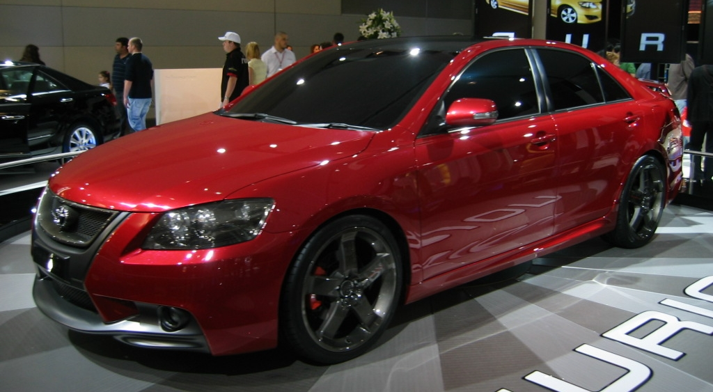 File2006 Toyota Aurion Sports Conceptg Wikimedia Commons