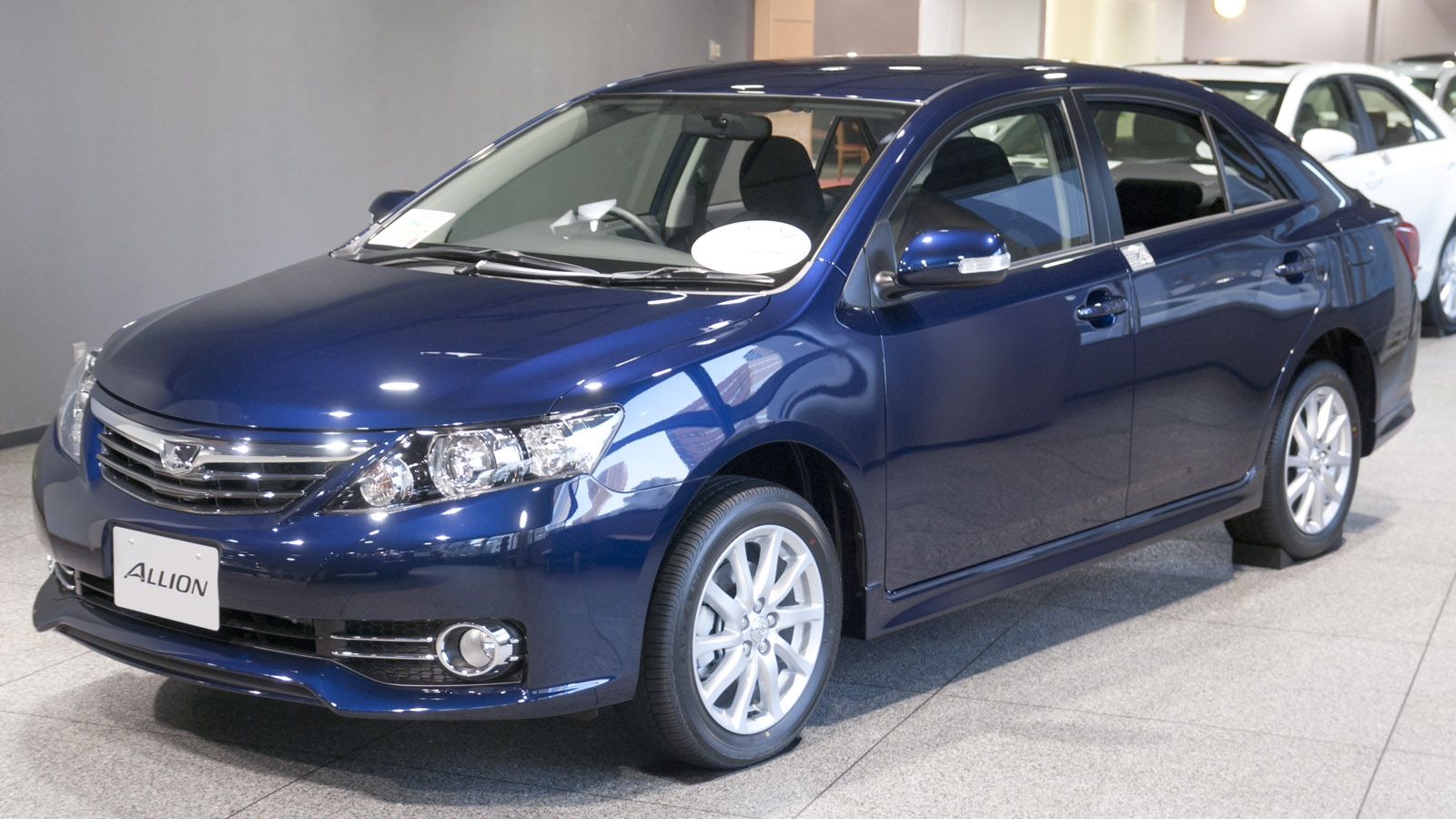 File 2010 toyota allion 01 jpg wikimedia commons