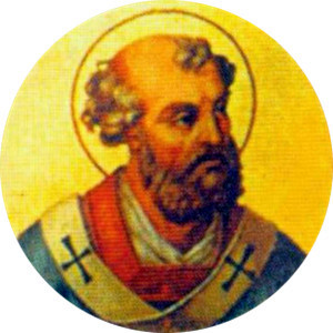 Pope Hilarius 5th century pope