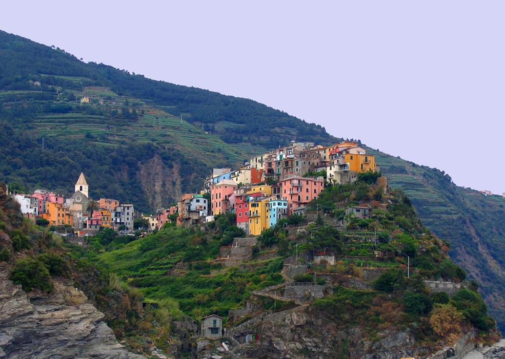 Corniglia wikip dia for Hotels 5 terres italie