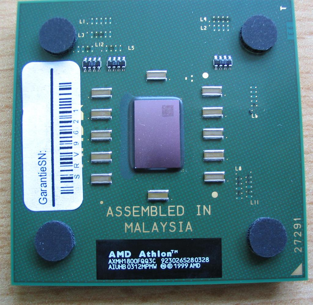 AMD Athlon XP-M – Wikipedia  Athlon