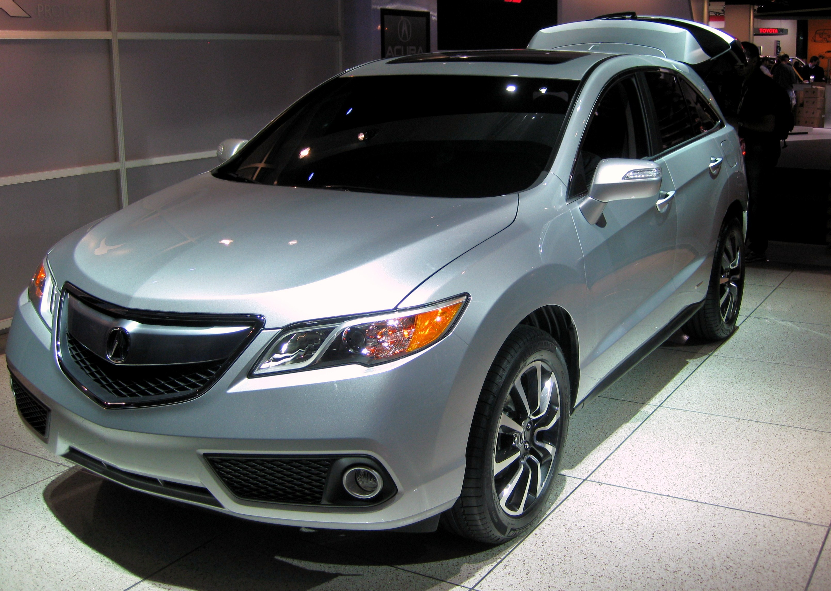 used 2007 acura rdx for sale pricing features edmunds autos post. Black Bedroom Furniture Sets. Home Design Ideas