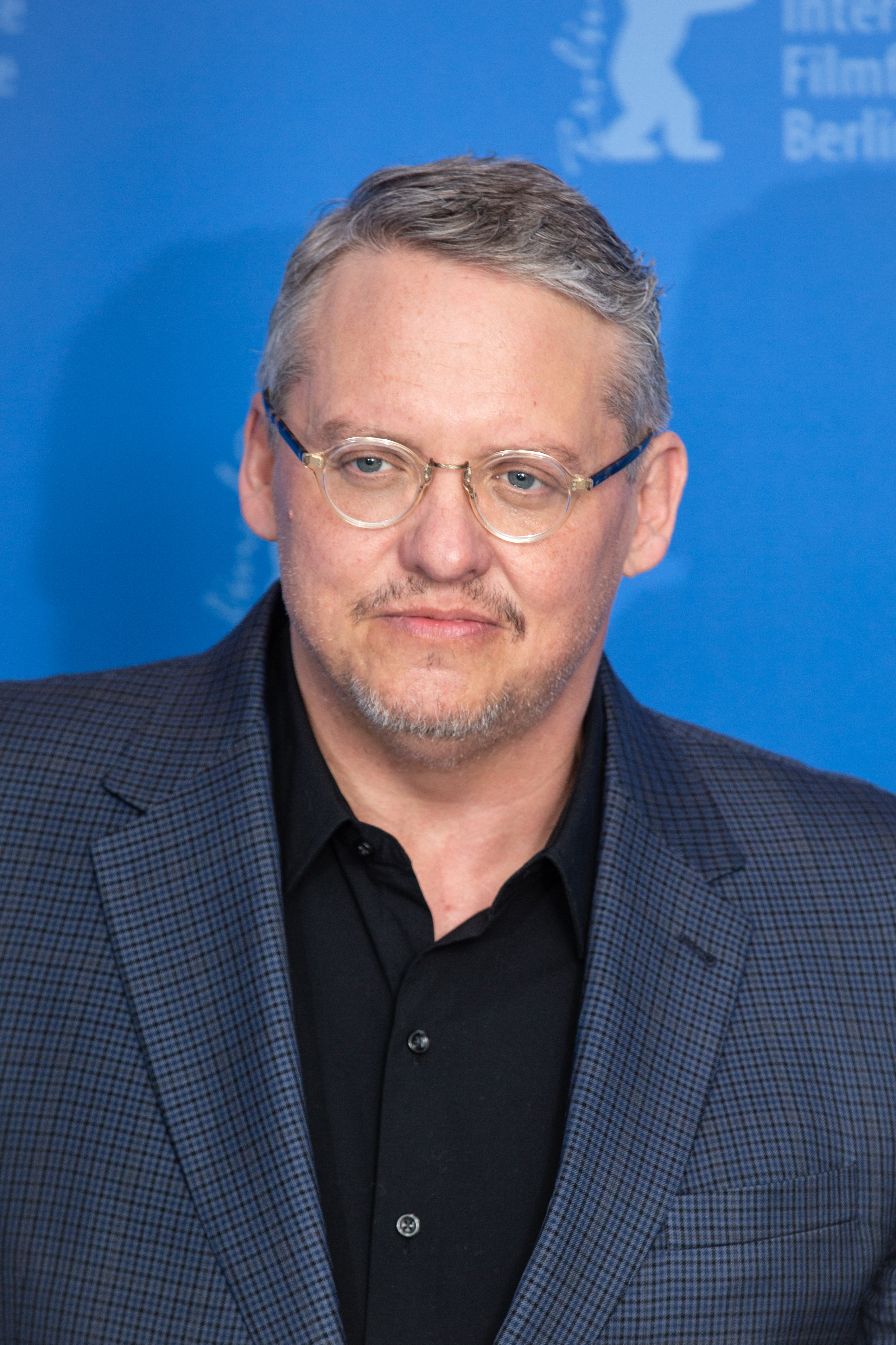 The 51-year old son of father (?) and mother(?) Adam McKay in 2019 photo. Adam McKay earned a  million dollar salary - leaving the net worth at  million in 2019