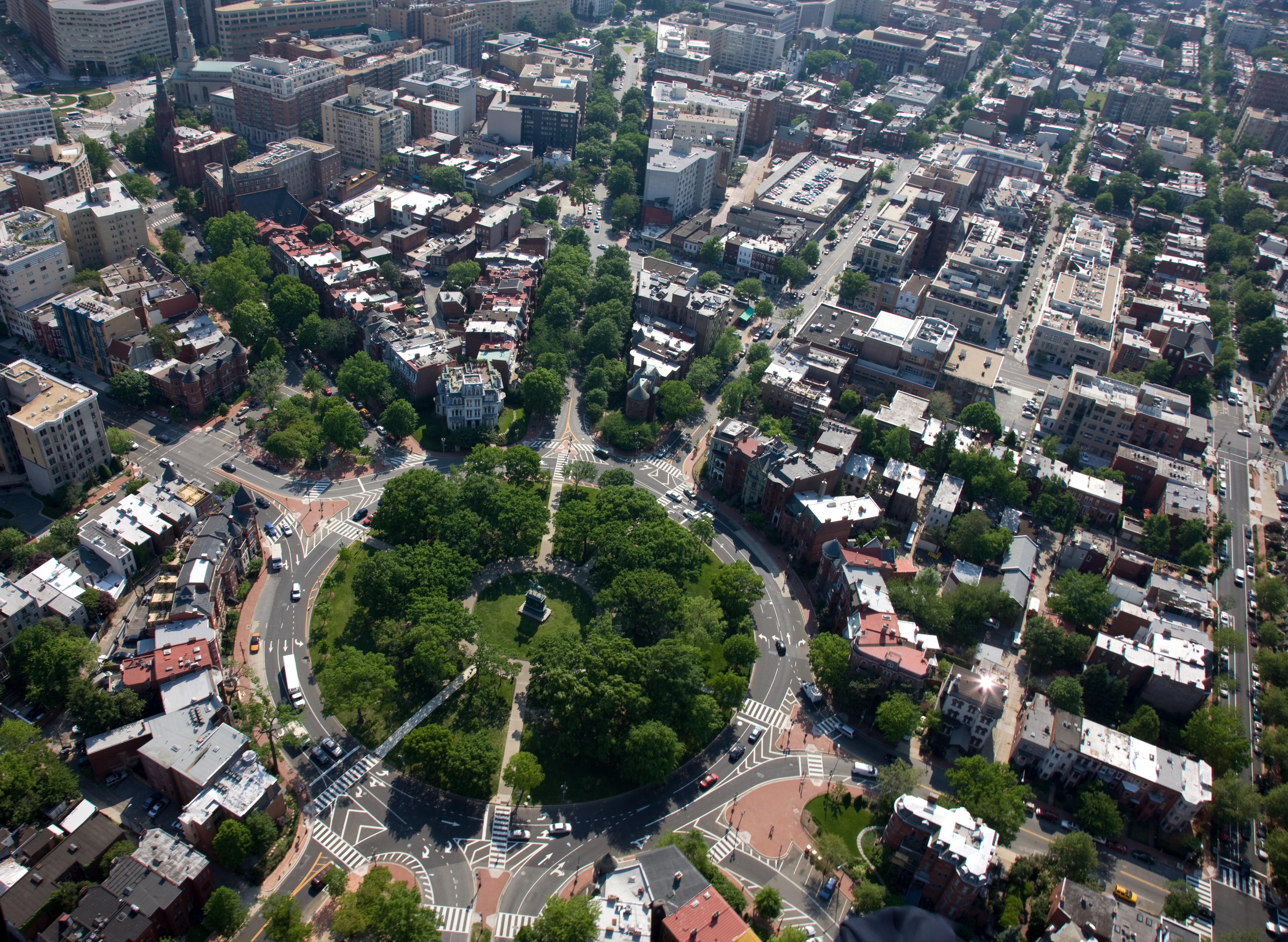 Logan Circle Washington D C Wikiwand