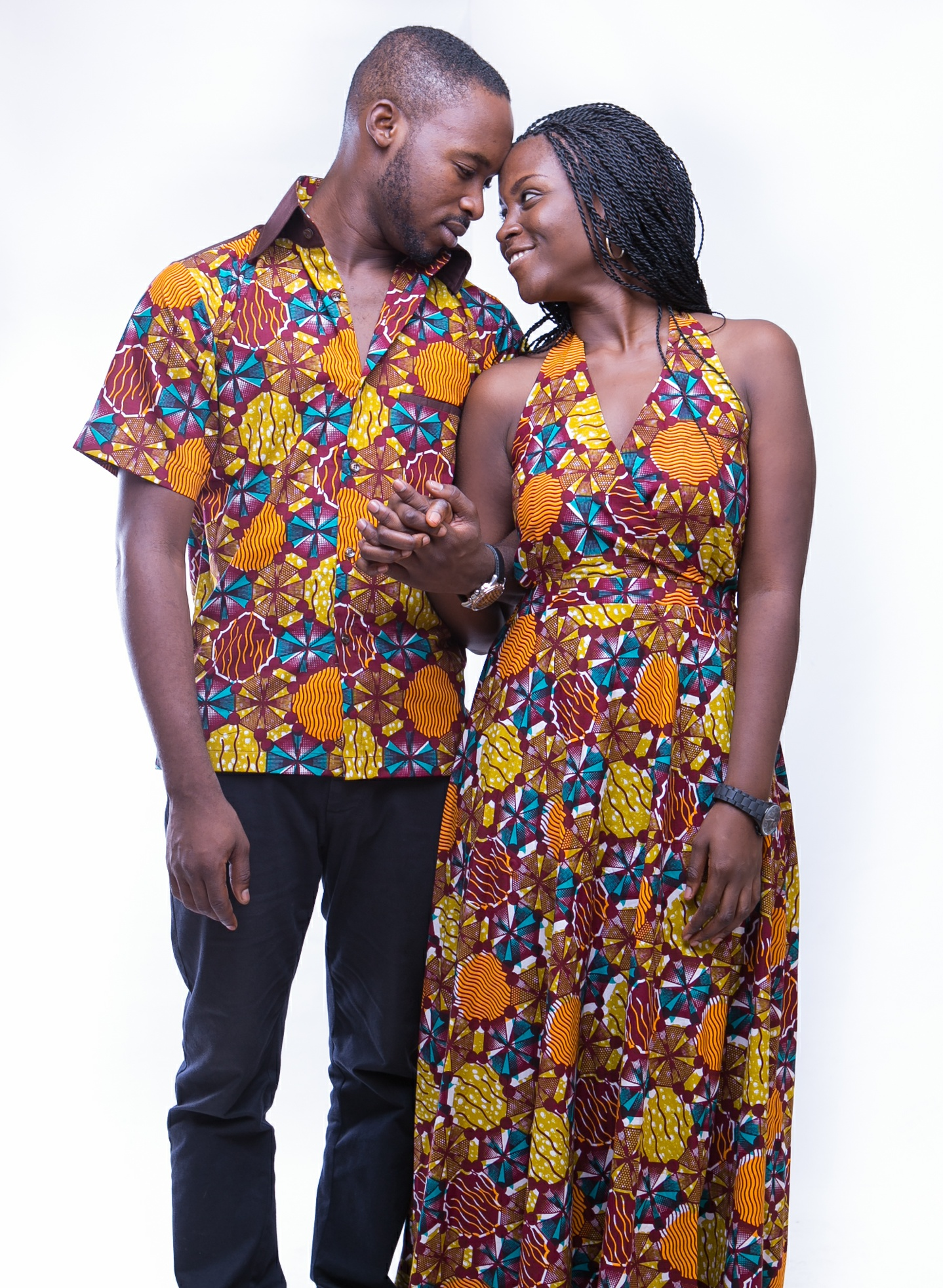 Image result for african couple