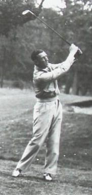 Alf Padgham