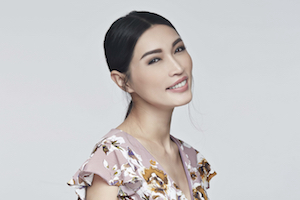 About: Amber Chia