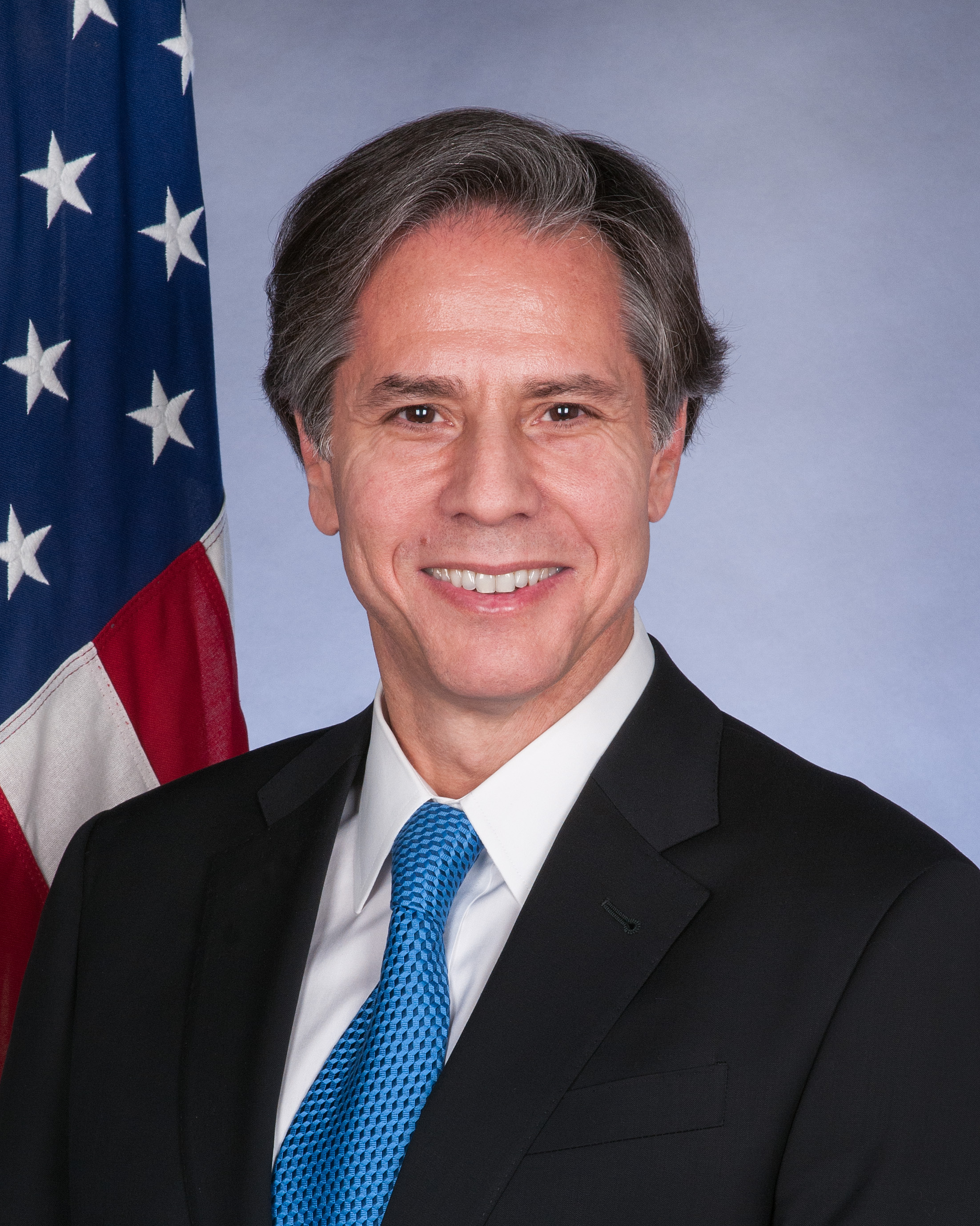 Tony Blinken American politician