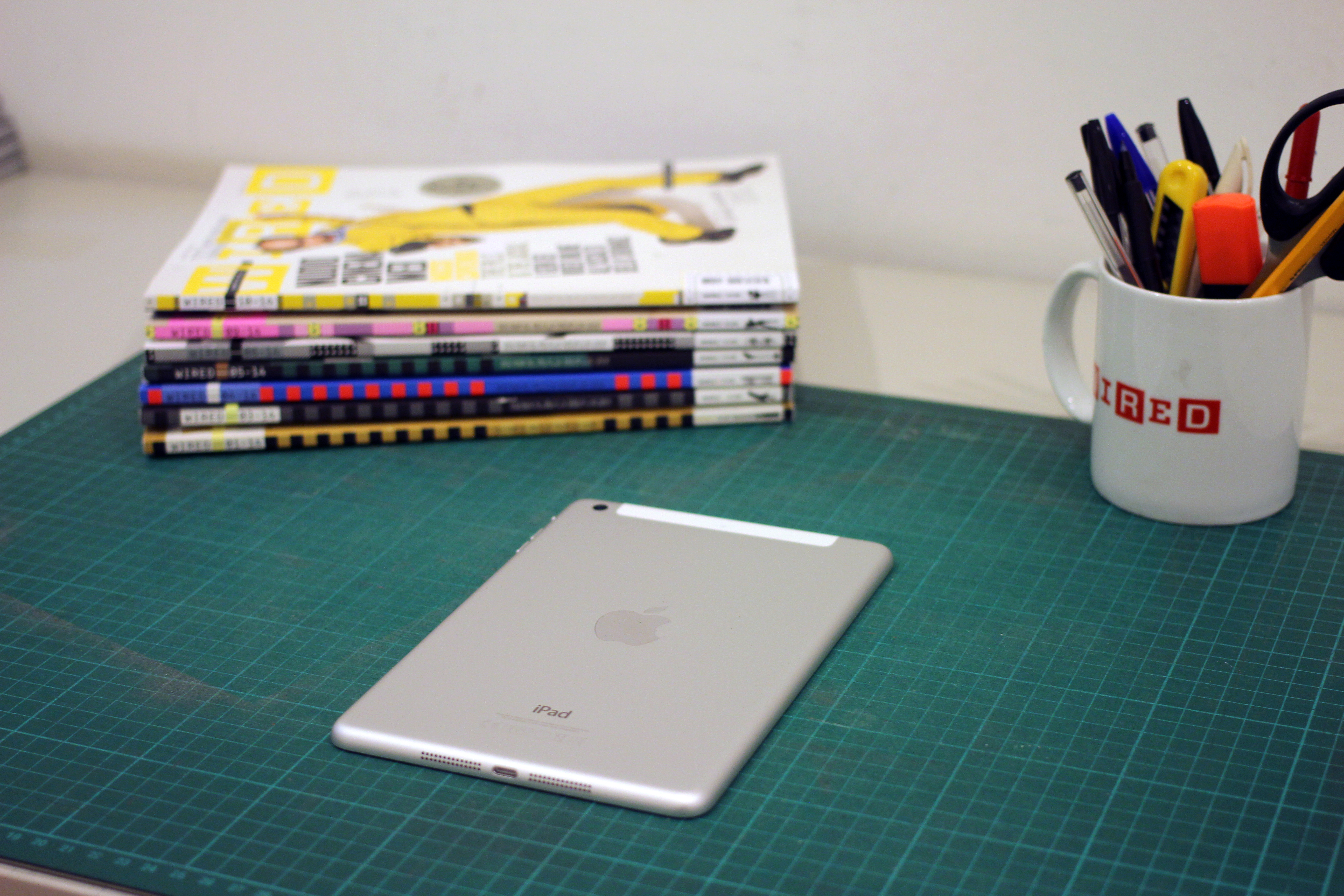 iPad mini Cover with mini note pad and mini paper carrying     Pinterest