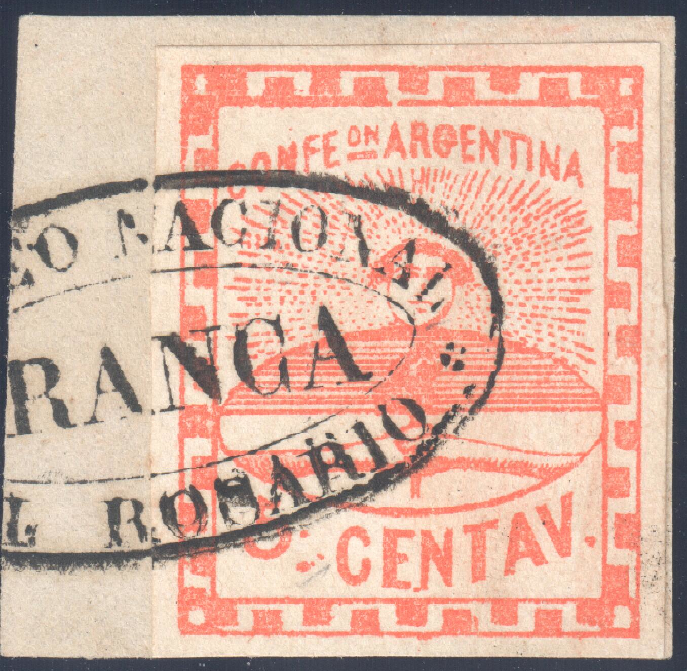 picture regarding Printable Postage Stamps known as Postage stamps and postal historical past of Argentina - Wikipedia