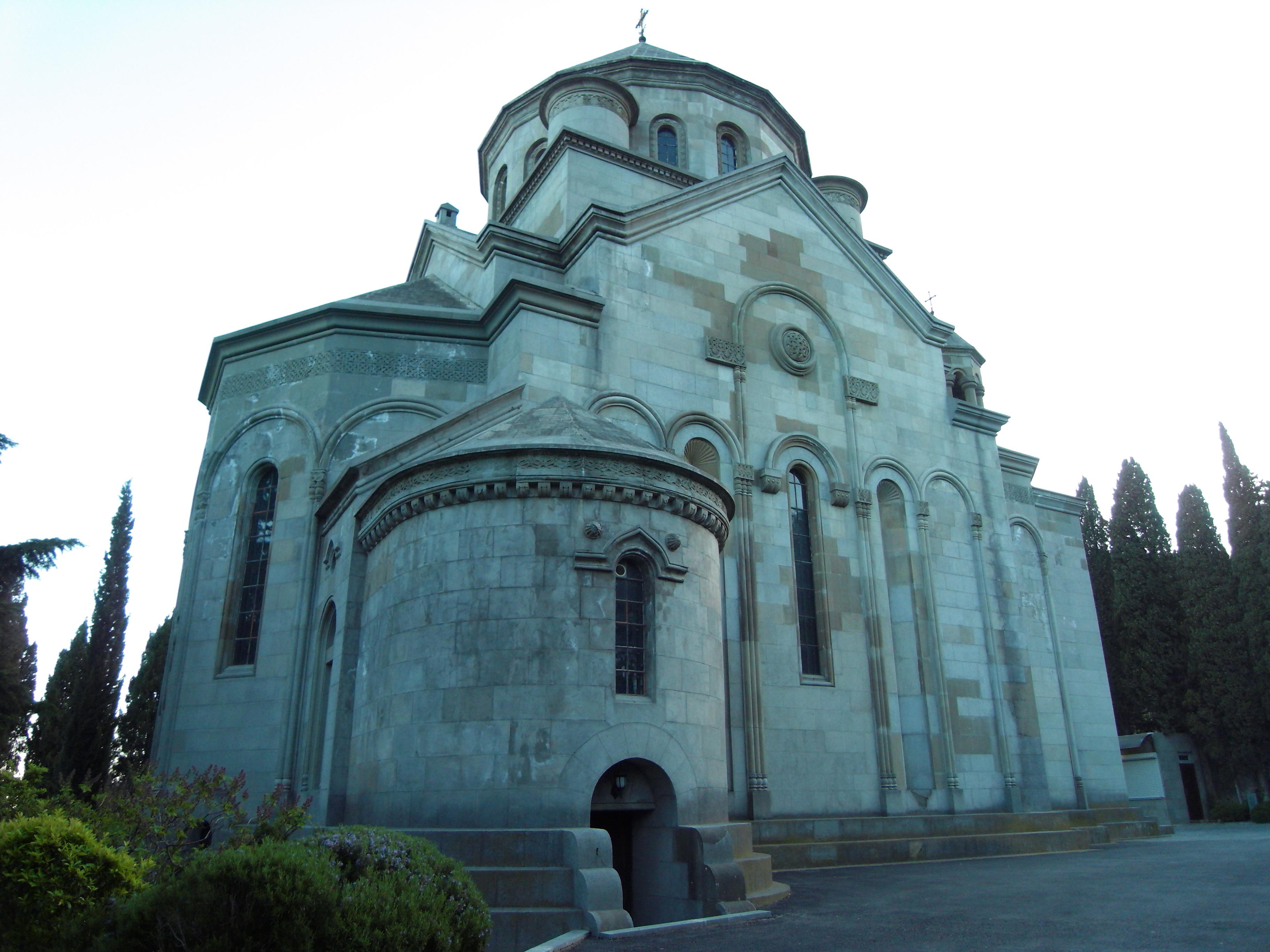 Armenians in Crimea